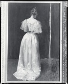 view Seventeenth Century Lady [painting] / (photographed by Peter A. Juley & Son) digital asset number 1