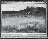 view Landscape [painting] / (photographed by Peter A. Juley & Son) digital asset number 1