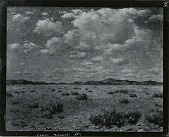 view The Desert, Arizona [painting] / (photographed by Peter A. Juley & Son) digital asset number 1