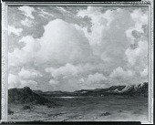 view Western Landscape [painting] / (photographed by Peter A. Juley & Son) digital asset number 1