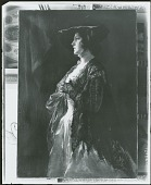 view The Lace Jacket [painting] / (photographed by Peter A. Juley & Son) digital asset number 1