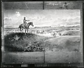 view Charles M. Russell and His Friends [painting] / (photographed by Peter A. Juley & Son) digital asset number 1