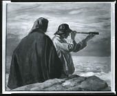 view Fishermen [painting] / (photographed by Peter A. Juley & Son) digital asset number 1