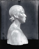 view Model for Gwendolyn [sculpture] / (photographed by Peter A. Juley & Son) digital asset number 1