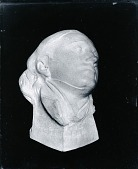view Head [sculpture] / (photographed by Peter A. Juley & Son) digital asset number 1