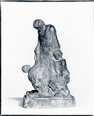view Figure Group [sculpture] / (photographed by Peter A. Juley & Son) digital asset number 1