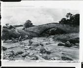 view Trout Stream, Perthshire [painting] / (photographed by Peter A. Juley & Son) digital asset number 1