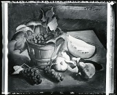 view Still Life with a Slice of Citron [painting] / (photographed by Peter A. Juley & Son) digital asset number 1