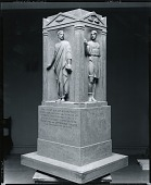 view Lawyer and Historian [sculpture] / (photographed by Peter A. Juley & Son) digital asset number 1
