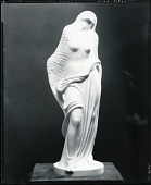 view Lyric Love [sculpture] / (photographed by Peter A. Juley & Son) digital asset number 1