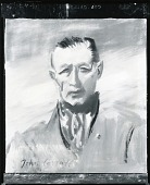view Colonel Callan [painting] / (photographed by Peter A. Juley & Son) digital asset number 1