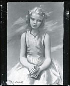 view Mary Nelson [painting] / (photographed by Peter A. Juley & Son) digital asset number 1