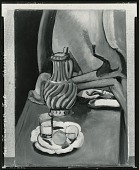 view The Pewter Jug [painting] / (photographed by Peter A. Juley & Son) digital asset number 1
