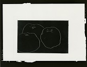 view Three Apples [graphic arts] / (photographed by Peter A. Juley & Son) digital asset number 1