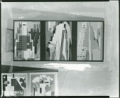 view Study for Three-Part Composition, Manhattan [painting] / (photographed by Peter A. Juley & Son) digital asset number 1