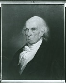 view James Madison [painting] / (photographed by Peter A. Juley & Son) digital asset number 1