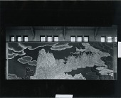 view The Fountain of Youth (Radio City Music Hall mural) [painting] / (photographed by Peter A. Juley & Son) digital asset number 1