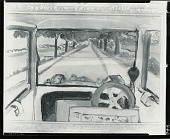 view The Windshield, On the Road to Villacoublay [painting] / (photographed by Peter A. Juley & Son) digital asset number 1