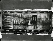 view Brooklyn Bridge [painting] / (photographed by Peter A. Juley & Son) digital asset number 1