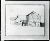 view Houses [drawing] / (photographed by Peter A. Juley & Son) digital asset number 1