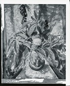 view Flower Still Life [painting] / (photographed by Peter A. Juley & Son) digital asset number 1