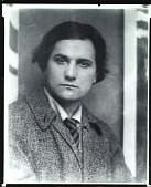 view William Zorach [photograph] / (photographed by Peter A. Juley & Son) digital asset number 1