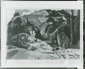view Yosemite #2 [painting] / (photographed by Peter A. Juley & Son) digital asset number 1