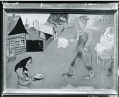 view Purim [painting] / (photographed by Peter A. Juley & Son) digital asset number 1