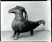 view Bird Sculpture [sculpture] / (photographed by Peter A. Juley & Son) digital asset number 1