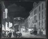 view Tammany Hall, New York [painting] / (photographed by Peter A. Juley & Son) digital asset number 1