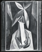 view Rubber Plants [painting] / (photographed by Peter A. Juley & Son) digital asset number 1