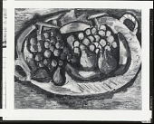 view Basket with Fruit [painting] / (photographed by Peter A. Juley & Son) digital asset number 1