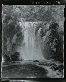 view The Cascade [painting] / (photographed by Peter A. Juley & Son) digital asset number 1