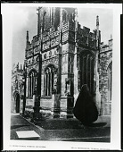 view St. Peters Church [art work] / (photographed by Peter A. Juley & Son) digital asset number 1