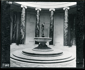 view Interior of Model of National Gallery of Art [art work] / (photographed by Peter A. Juley & Son) digital asset number 1