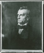 view William Maxwell Evarts [painting] / (photographed by Peter A. Juley & Son) digital asset number 1