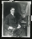 view William Gibbs McAdoo [portrait] / (photographed by Peter A. Juley & Son) digital asset number 1