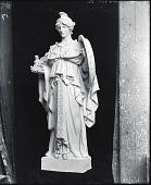 view Model for Greek Religion [sculpture] / (photographed by A. B. Bogart) digital asset number 1