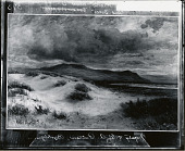 view Sand Dunes [painting] / (photographed by Peter A. Juley & Son) digital asset number 1