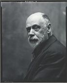 view Herbert Adams [photograph] / (photographed by Peter A. Juley & Son) digital asset number 1