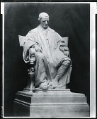 view John Marshall [sculpture] / (photographed by Peter A. Juley & Son) digital asset number 1