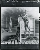 view The Shower [painting] / (photographed by Peter A. Juley & Son) digital asset number 1