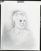 view Richard A. Romney [drawing] / (photographed by Peter A. Juley & Son) digital asset number 1