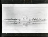 view Jefferson Memorial [art work] / (photographed by Peter A. Juley & Son) digital asset number 1