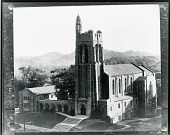 view (No Title Given: Knoxville Church) [art work] / (photographed by Peter A. Juley & Son) digital asset number 1