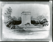 view Morris, Francis, Memorial [art work] / (photographed by Peter A. Juley & Son) digital asset number 1