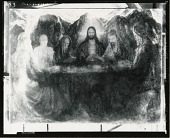 view The Eternal Supper [painting] / (photographed by Peter A. Juley & Son) digital asset number 1