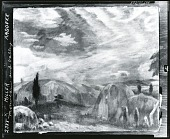 view Mountain and Valley [painting] / (photographed by Peter A. Juley & Son) digital asset number 1