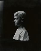 view Cornelius Vanderbilt Whitney [sculpture] / (photographed by Peter A. Juley & Son) digital asset number 1
