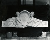 view Decorative Sculpture [sculpture] / (photographed by Peter A. Juley & Son) digital asset number 1